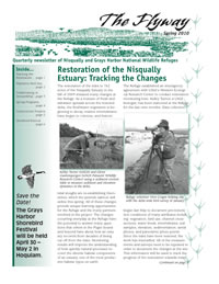The Flyway, Spring 2010 [2.3 MB PDF]