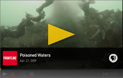 Frontline video: Poisoned Waters